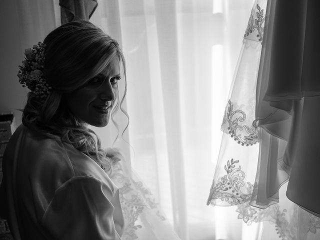 Il matrimonio di Daniele e Jessica a Chioggia, Venezia 9