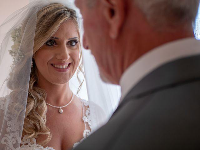 Il matrimonio di Daniele e Jessica a Chioggia, Venezia 11