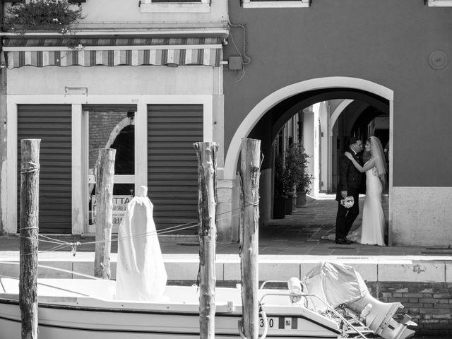 Il matrimonio di Daniele e Jessica a Chioggia, Venezia 20