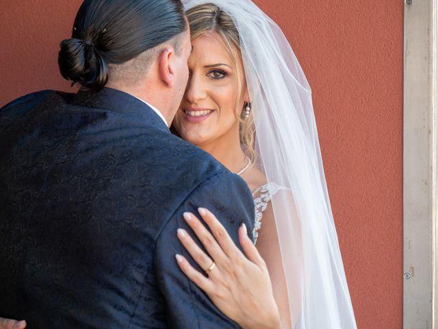 Il matrimonio di Daniele e Jessica a Chioggia, Venezia 21