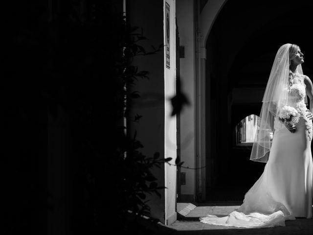 Il matrimonio di Daniele e Jessica a Chioggia, Venezia 22