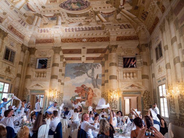 Il matrimonio di Daniele e Jessica a Chioggia, Venezia 26