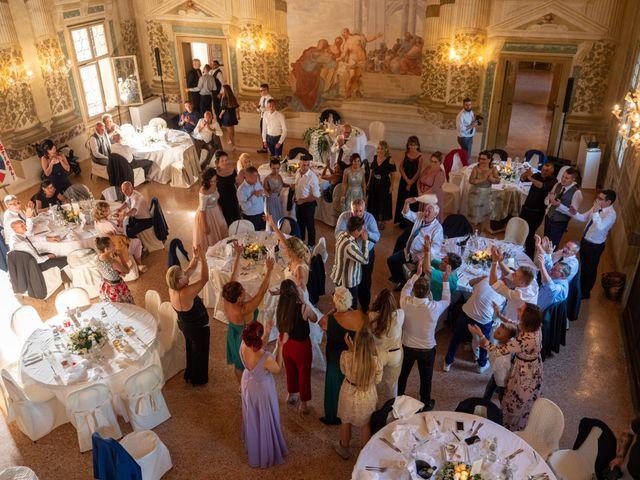 Il matrimonio di Daniele e Jessica a Chioggia, Venezia 27