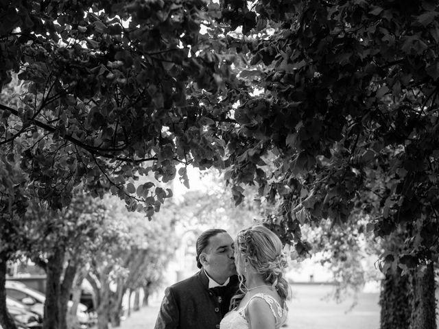 Il matrimonio di Daniele e Jessica a Chioggia, Venezia 1
