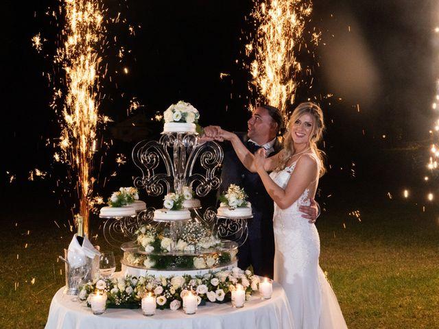 Il matrimonio di Daniele e Jessica a Chioggia, Venezia 30