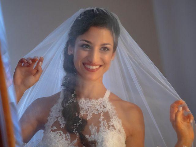 Il matrimonio di Maria e Francesco a Apricena, Foggia 6