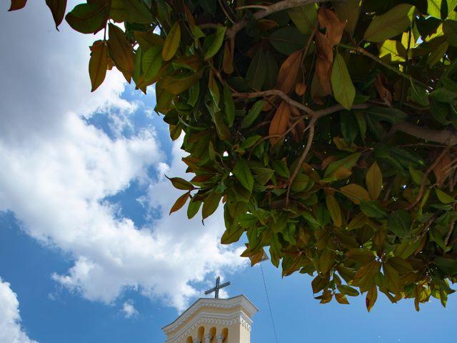 Il matrimonio di Maria e Francesco a Apricena, Foggia 7