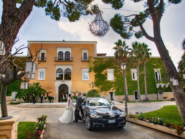 Il matrimonio di Maria e Francesco a Apricena, Foggia 8