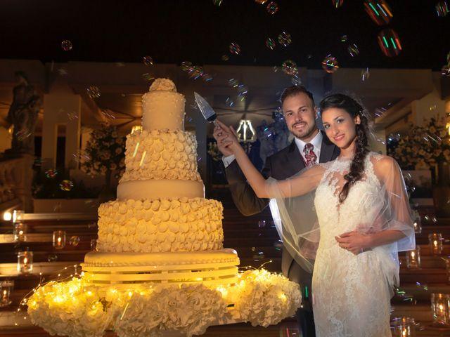 Il matrimonio di Maria e Francesco a Apricena, Foggia 19