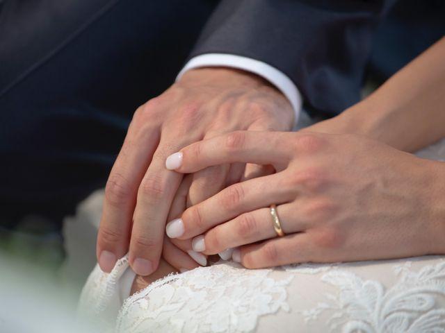 Il matrimonio di Maria e Francesco a Apricena, Foggia 22