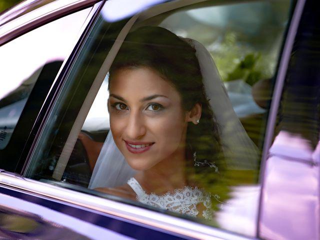 Il matrimonio di Maria e Francesco a Apricena, Foggia 24