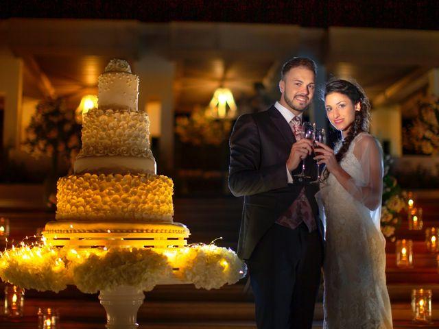Il matrimonio di Maria e Francesco a Apricena, Foggia 35