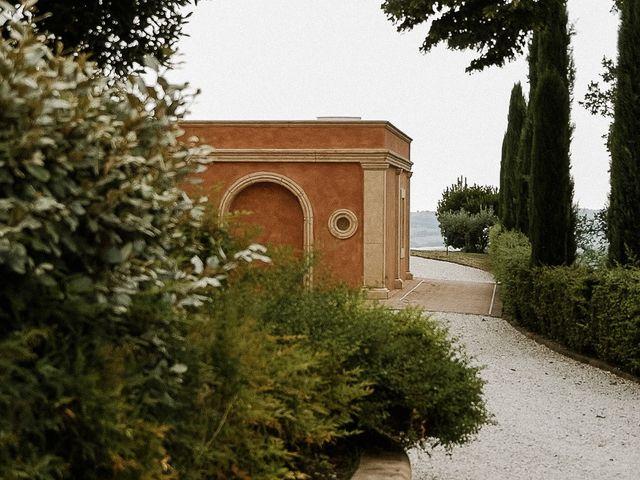 Il matrimonio di Alice e Claudio a Fossombrone, Pesaro - Urbino 3