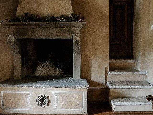 Il matrimonio di Alice e Claudio a Fossombrone, Pesaro - Urbino 5