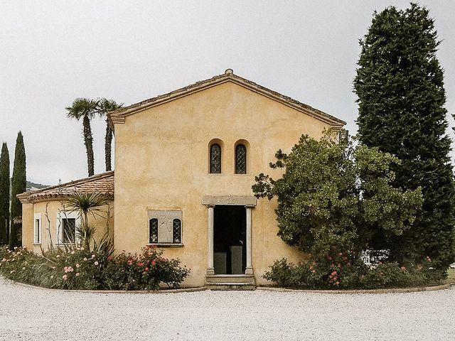 Il matrimonio di Alice e Claudio a Fossombrone, Pesaro - Urbino 8