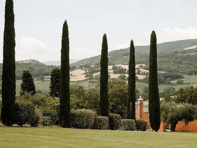 Il matrimonio di Alice e Claudio a Fossombrone, Pesaro - Urbino 9