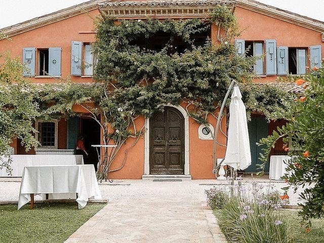 Il matrimonio di Alice e Claudio a Fossombrone, Pesaro - Urbino 13