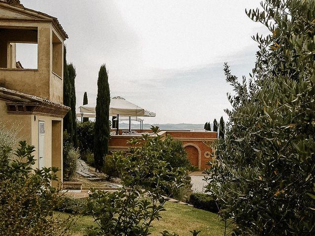 Il matrimonio di Alice e Claudio a Fossombrone, Pesaro - Urbino 14