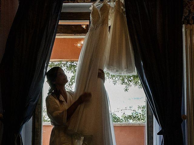 Il matrimonio di Alice e Claudio a Fossombrone, Pesaro - Urbino 16