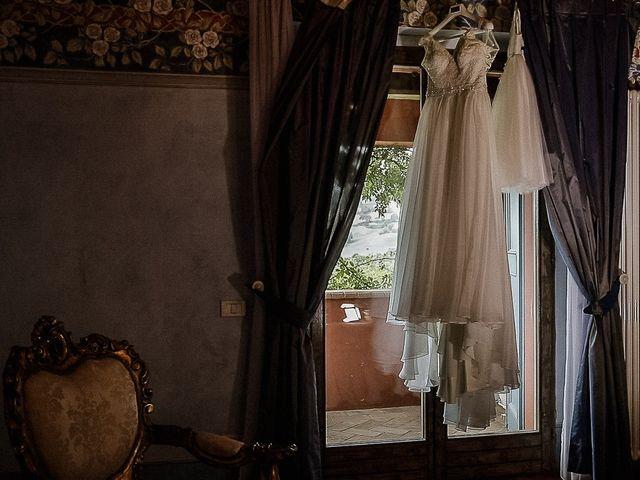 Il matrimonio di Alice e Claudio a Fossombrone, Pesaro - Urbino 17