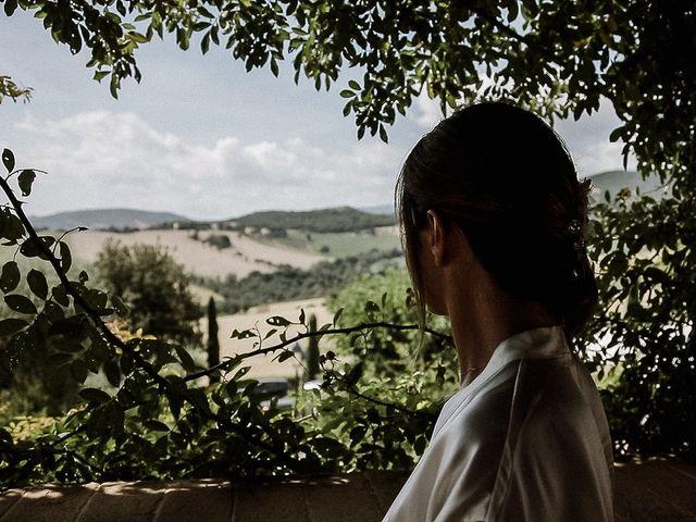 Il matrimonio di Alice e Claudio a Fossombrone, Pesaro - Urbino 37