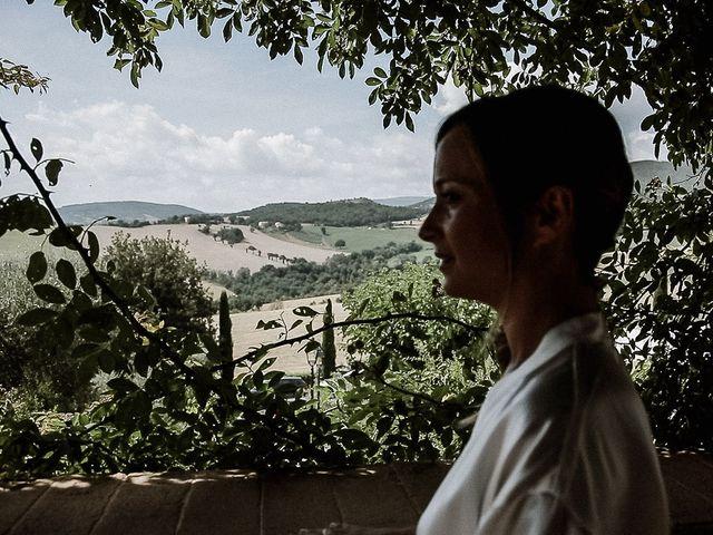 Il matrimonio di Alice e Claudio a Fossombrone, Pesaro - Urbino 38