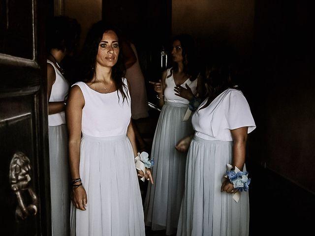 Il matrimonio di Alice e Claudio a Fossombrone, Pesaro - Urbino 42