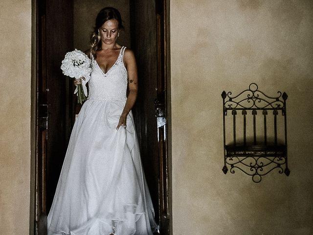 Il matrimonio di Alice e Claudio a Fossombrone, Pesaro - Urbino 43