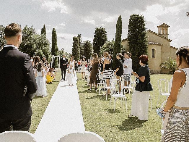 Il matrimonio di Alice e Claudio a Fossombrone, Pesaro - Urbino 47
