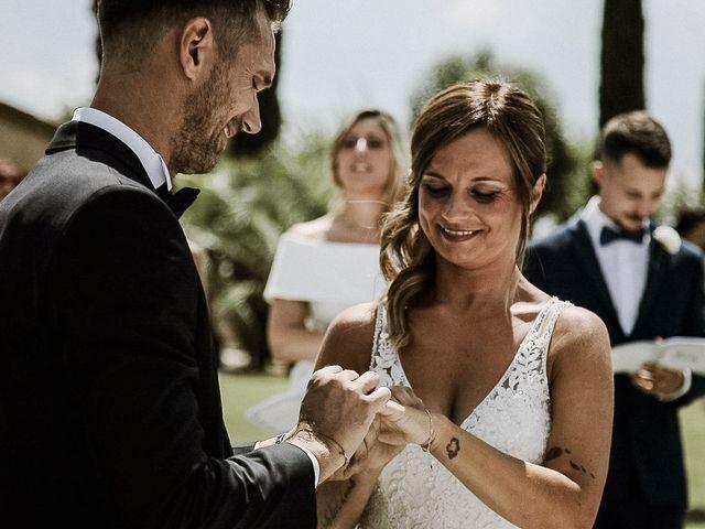 Il matrimonio di Alice e Claudio a Fossombrone, Pesaro - Urbino 53