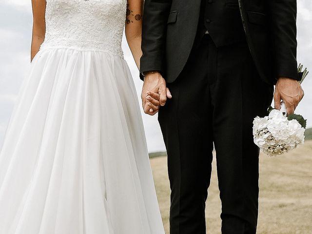 Il matrimonio di Alice e Claudio a Fossombrone, Pesaro - Urbino 74