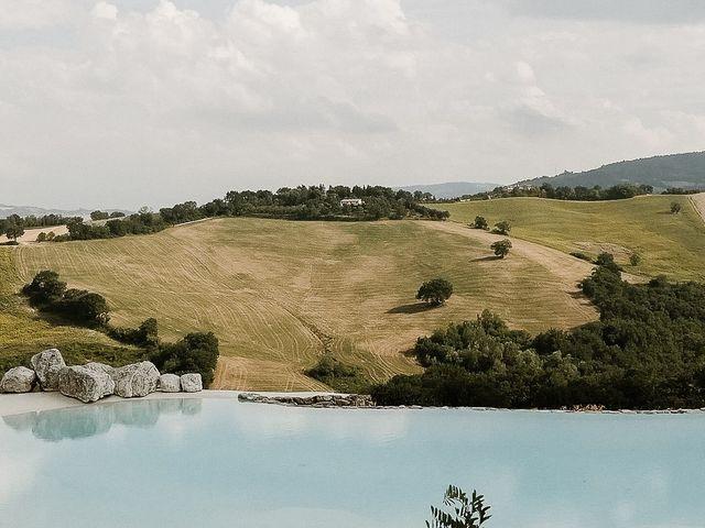 Il matrimonio di Alice e Claudio a Fossombrone, Pesaro - Urbino 76
