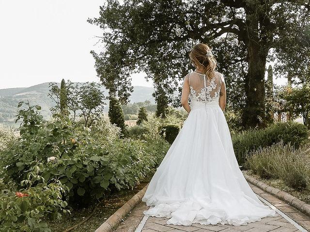 Il matrimonio di Alice e Claudio a Fossombrone, Pesaro - Urbino 78