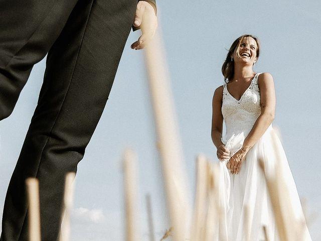 Il matrimonio di Alice e Claudio a Fossombrone, Pesaro - Urbino 83