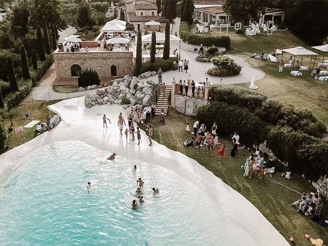 Il matrimonio di Alice e Claudio a Fossombrone, Pesaro - Urbino 86