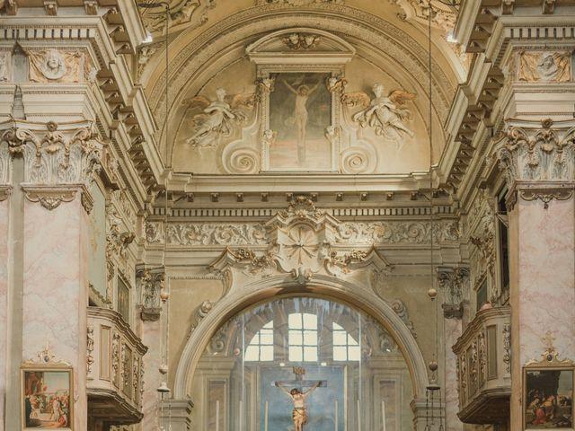 Il matrimonio di Daniela e Pietro a Bergamo, Bergamo 21