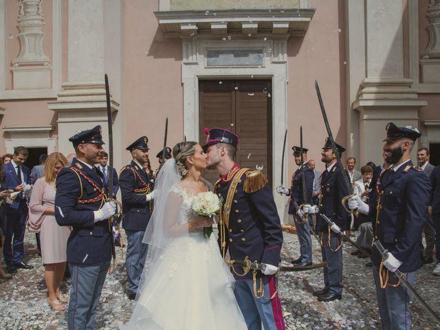 Il matrimonio di Daniela e Pietro a Bergamo, Bergamo 25