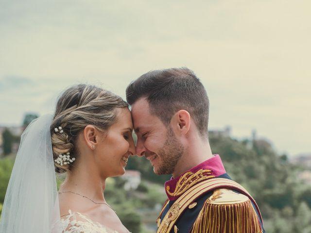 Il matrimonio di Daniela e Pietro a Bergamo, Bergamo 29