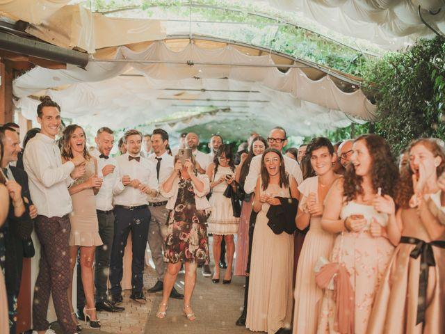 Il matrimonio di Daniela e Pietro a Bergamo, Bergamo 39