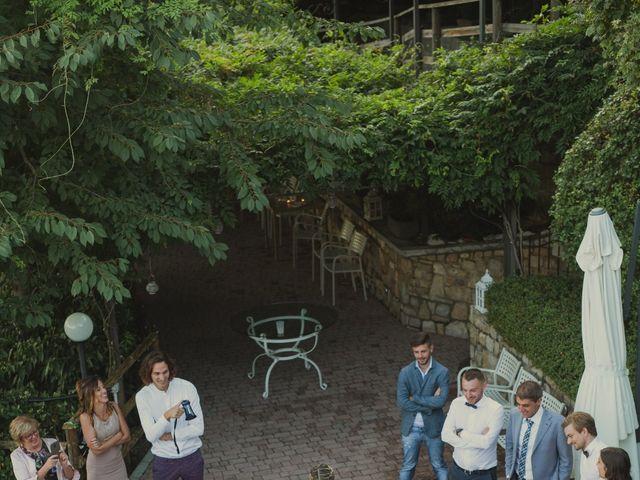 Il matrimonio di Daniela e Pietro a Bergamo, Bergamo 48