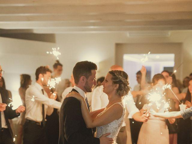 Il matrimonio di Daniela e Pietro a Bergamo, Bergamo 53