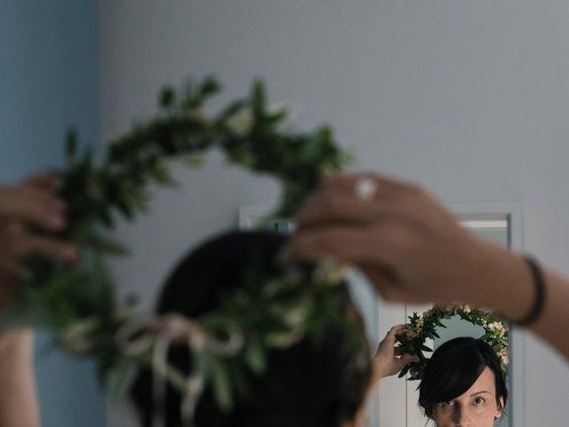 Il matrimonio di Federico e Alessandra a Chiari, Brescia 2