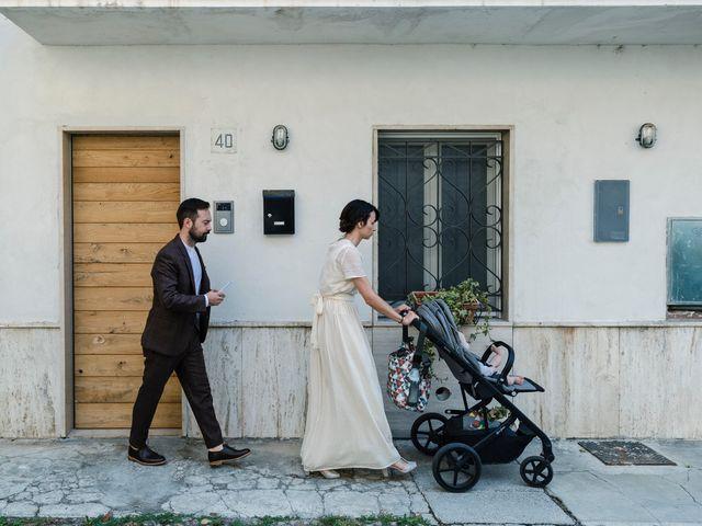 Il matrimonio di Federico e Alessandra a Chiari, Brescia 18