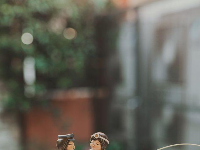 Il matrimonio di Daniela e Pietro a Bergamo, Bergamo 38