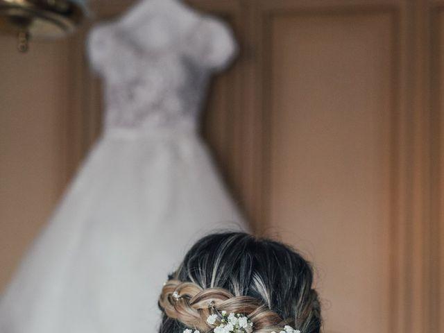 Il matrimonio di Daniela e Pietro a Bergamo, Bergamo 4