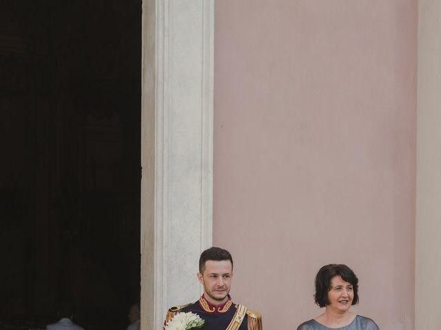 Il matrimonio di Daniela e Pietro a Bergamo, Bergamo 13