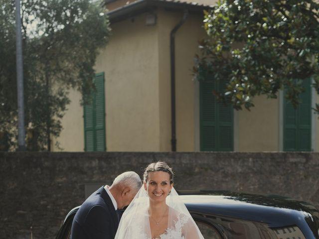 Il matrimonio di Daniela e Pietro a Bergamo, Bergamo 14