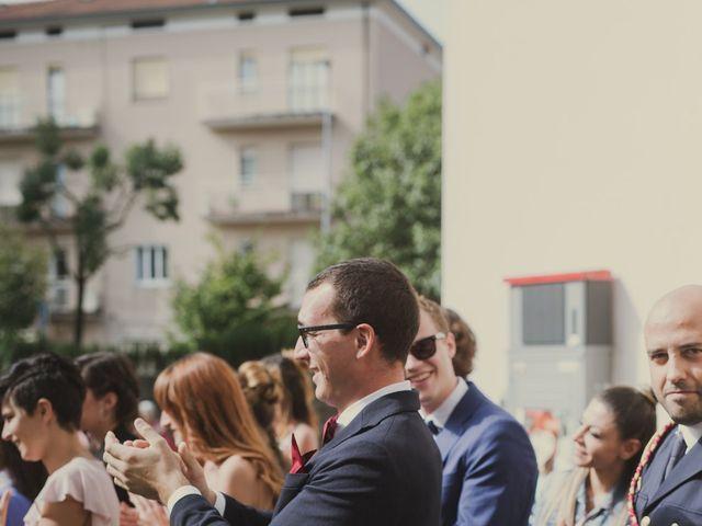 Il matrimonio di Daniela e Pietro a Bergamo, Bergamo 15