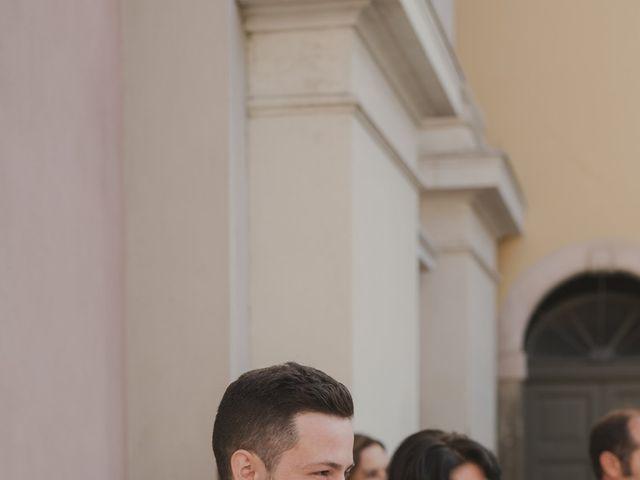 Il matrimonio di Daniela e Pietro a Bergamo, Bergamo 16