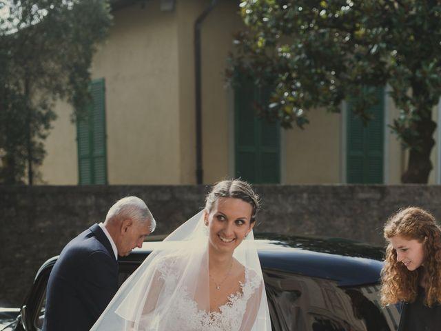 Il matrimonio di Daniela e Pietro a Bergamo, Bergamo 17